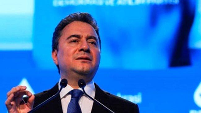 Babacan: Silahla olmaz, PKK'nin varlık sebeplerini ortadan kaldırmak gerek