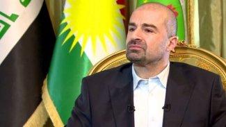 Bafel Talabani: Kerkük kırmızı çizgimizdir