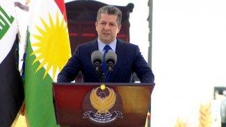 Başbakan: Kürdistan'da güçlü bir ekonomik altyapı kurmak istiyoruz