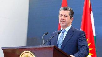 Başbakan Barzani: Kürdistan Bölgesi Hükümetine saldırıların nedeni siyasidir