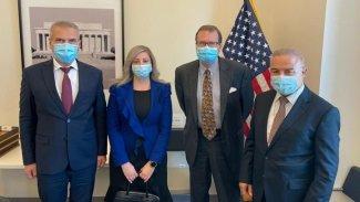 ENKS: ABD Suriye'de çözüm konusunda ısrarlı