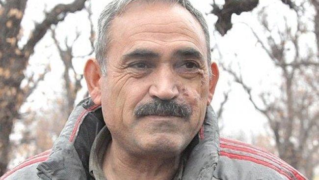 PKK'nin üst düzey yöneticisi Kamişlo'da hayatını kaybetti