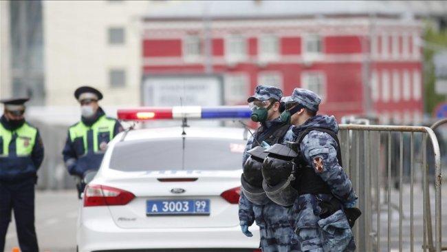 Rusya'da Kürt aileye ırkçı saldırı