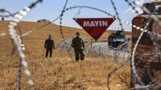 Türkiye-İran sınırında 80 bin kara mayını temizlenecek