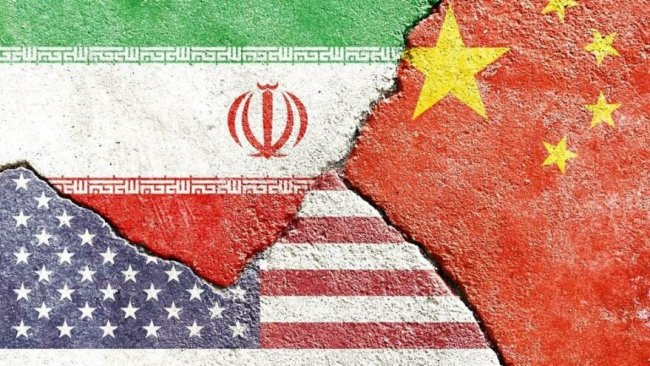 ABD'den Çin'e: İran'dan petrol alımını azalt