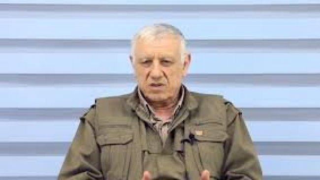 Cemil Bayık: Muhatap Meclis ve HDP'dir
