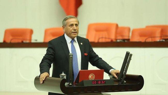 CHP'li Kaya: Aslında HDP'nin mesajı ne İYİ Parti'ye ne CHP'ye...