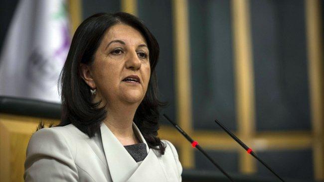 Buldan: CHP'nin HDP çıkışı daha da cesaretlendirilmeli