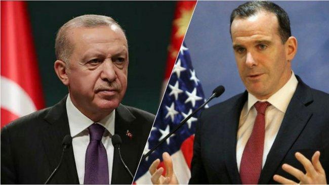 Erdoğan neden McGurk'u doğrudan hedef aldı?