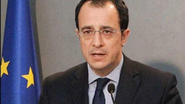 Hristodulidis: Türkiye yeni Osmanlı siyaseti güdüyor