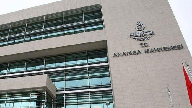 'Kürtçe marş' mahkumiyetine AYM'den onay