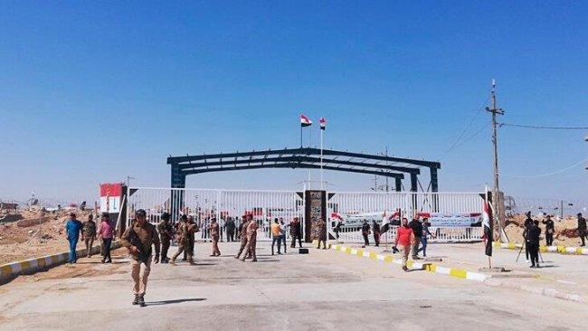 Seçime giden Irak tüm sınırlarını kapatıyor