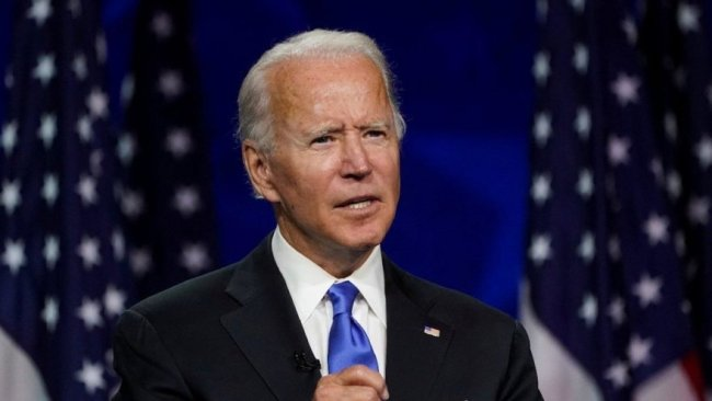 10 senatörden Biden'a 'Türkiye' mektubu