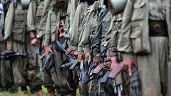 PKK'nin Kerkük sorumlusu hayatını kaybetti