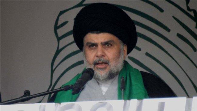 Sadr'dan uyarı: Irak'ın içişlerine karışmayın