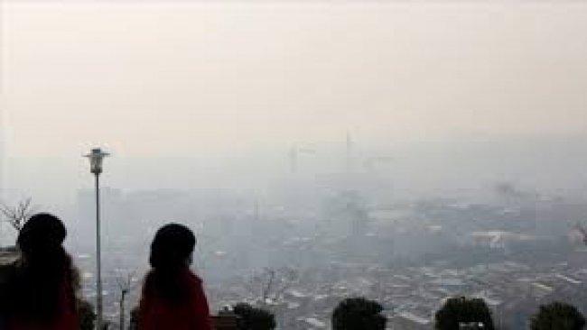 Kara Rapor 2021:'Türkiye'de sadece Bitlis ve Hakkari temiz hava soludu'