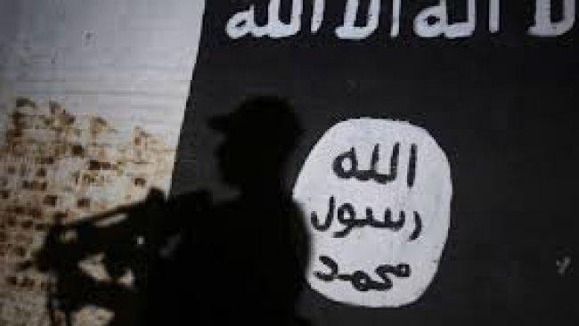 Kerkük'te IŞİD'e hava saldırısı: 8 ölü