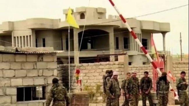 PKK, Şengal'e giden PDK adayının geçişine izin vermedi