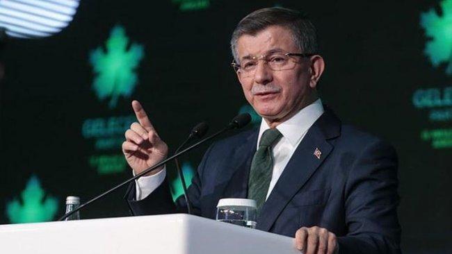 Davutoğlu: Muhatap Kürt vatandaşlarımızın tümüdür