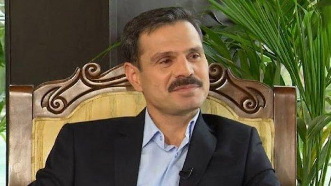 Haydar Şeşo'dan PKK'ye tepki