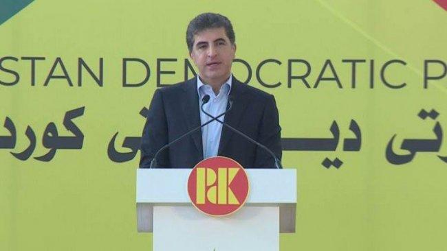 Neçirvan Barzani: Şengal siyasi bir araç olarak kullanılmamalıdır