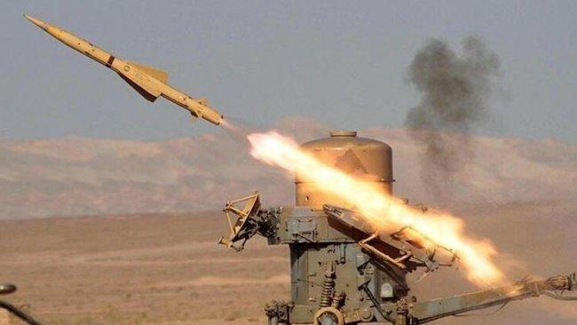 İran destekli milislerden füzeli saldırı: 8 ölü, 14 yaralı