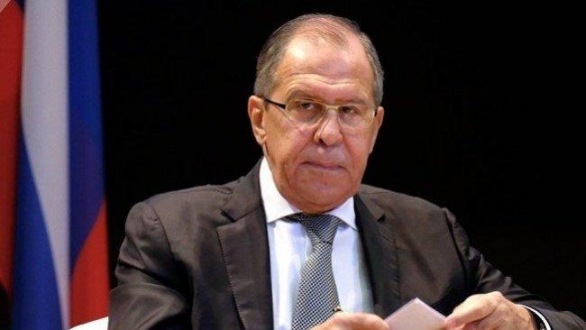 Lavrov'dan İdlib açıklaması: Türkiye'ye ısrarcı olacağız