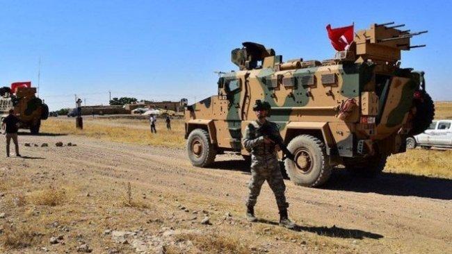 Türkiye İdlib'de askeri üs kurdu