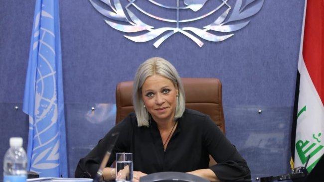 BM: Irak seçimlerini 900 yabancı gözlemci izleyecek