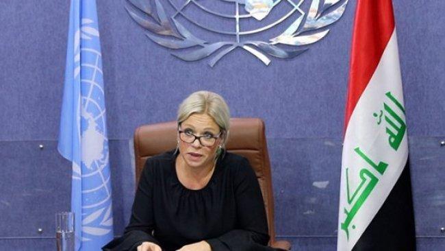 BM'den KDP adaylarının Şengal'e girişinin engellenmesine tepki