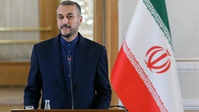 İran: Kafkasya'da haritanın değişmesine izin vermeyeceğiz