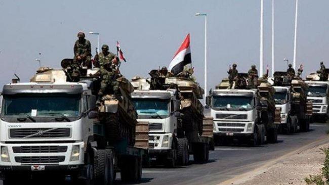 Suriye askeri sevkiyata hız verdi, Türkiye'nin tavrı ne olacak?