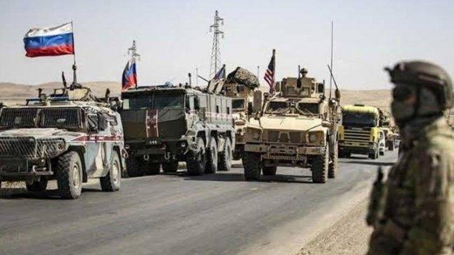 Fehim Taştekin: ABD'nin Suriye'den çekilmesi Rusya'ya yarar