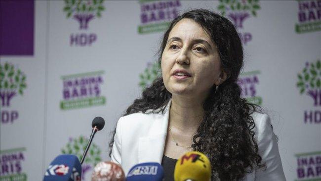 HDP'den Bahçeli'ye: Partimizin meşruiyetini tartışmak haddinize mi?