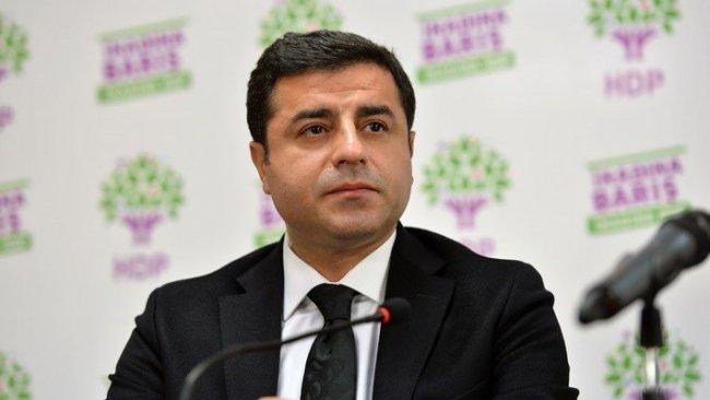 Demirtaş'ın avukatları: Şartlı tahliye edilse de cezaevinden çıkamayacak