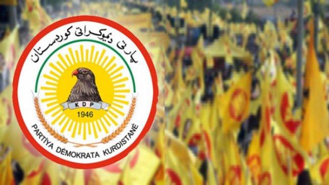 KDP seçimlerde Kürdistan bölgeleri dışından da aday çıkaracak
