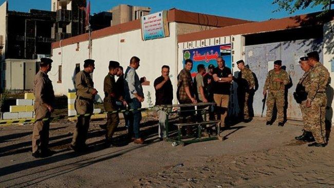 Kürdistan Bölgesi ve Irak'ta özel oylama başladı