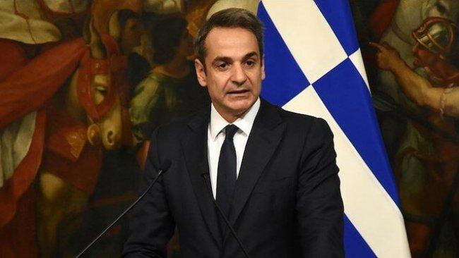 Miçotakis: Türkiye saldırırsa Fransa bizi korur