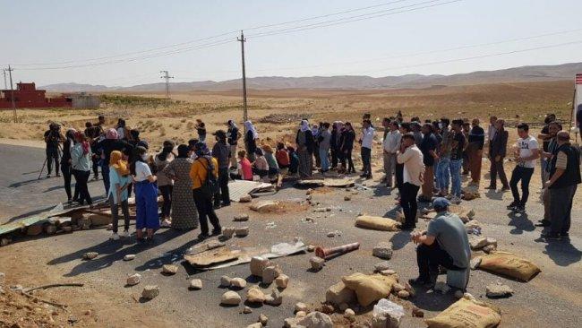 Şengal'e giden PDK adaylarının engellenmesi olayı Irak Bağımsız Yüksek Seçim Komisyonuna taşındı