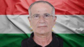 Kürt siyasetçi ve yazar Hıdır Yalçın hayatını kaybetti