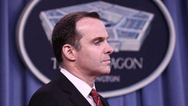 Robert Ford: McGurk Özerk Yönetim için Rusya ile anlaşmadıkça...