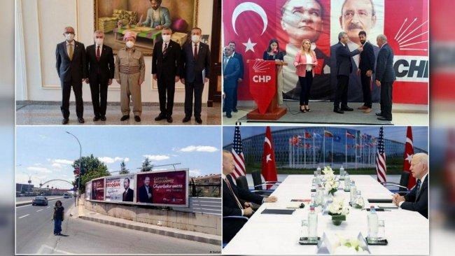 CHP'nin Kürt meselesine yaklaşımı ve HDP'nin tutum belgesinin analizi (1)
