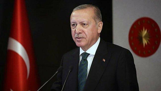 Erdoğan'dan iddialı seçim mesajı: Aziz milletim kararını vermiş durumda