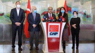 HDP ile CHP'nin Muhataplık Paradoksu