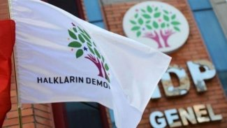 HDP'den Devlet Bahçeli'ye: Kapatman gereken senin nefret kusan ağzındır