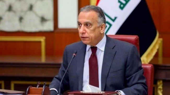 Irak Başbakanı Kazımi'den Kürtçe mesaj: Görevimizi tamamladık