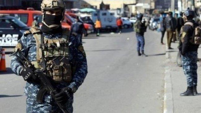 IŞİD, Kerkük'te seçim merkezine saldırdı