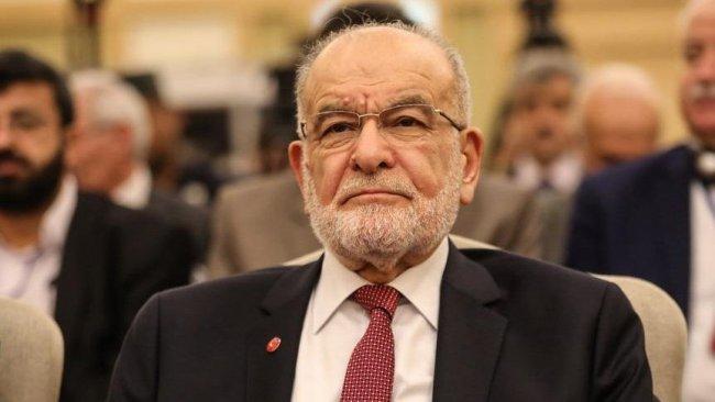 Karamollaoğlu'ndan 'ittifak' açıklaması