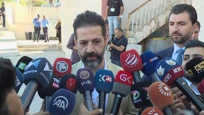 Kubad Talabani: Kürtlerin Bağdat'ta güçlü temsilcileri olmalı