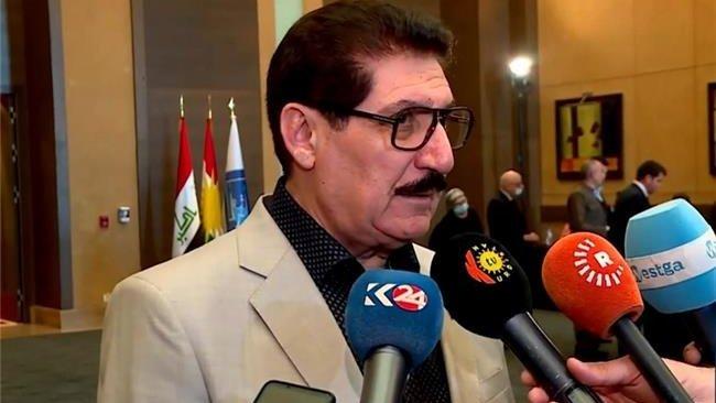 Mirani: Kürtlerin oylarını azaltmak için siyasi bir plan var